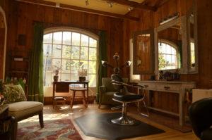 Ashira Salon Interior